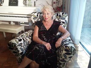 The Sarasota Observer, June LeBelle