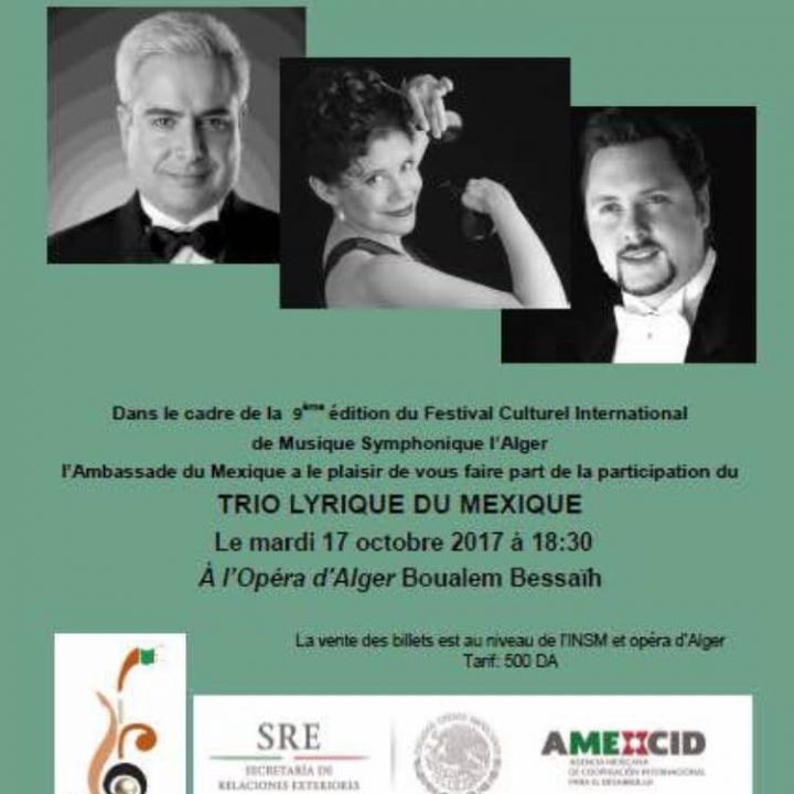 Trio Lyrique du Mexique